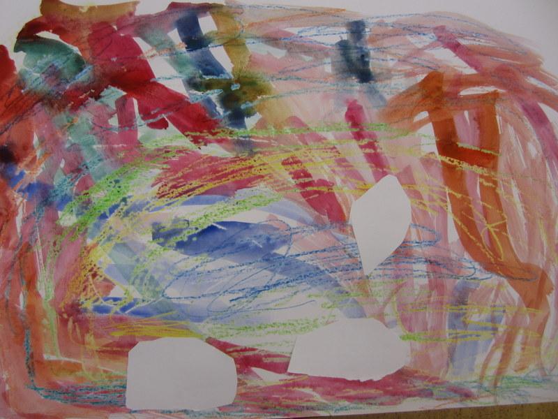 Jarni Inspirace Na Tvoreni S Detmi Od Radky Rubesove Www